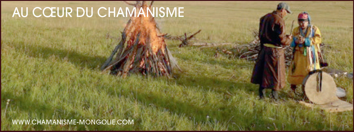 Voyage thématique avec des chamans