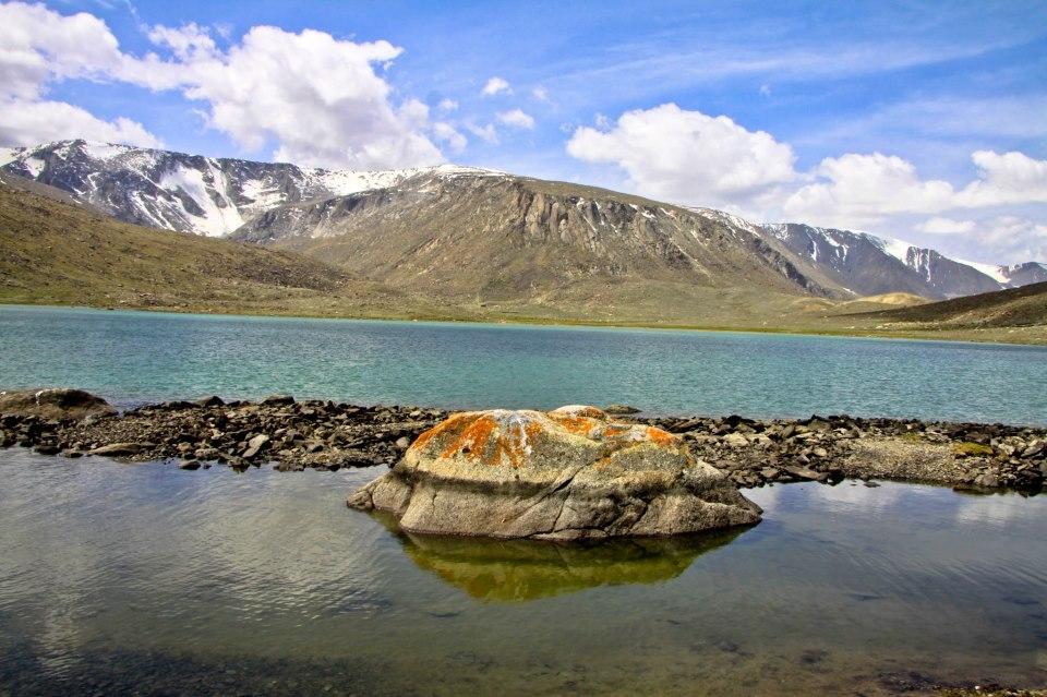 Lac Achit nuur