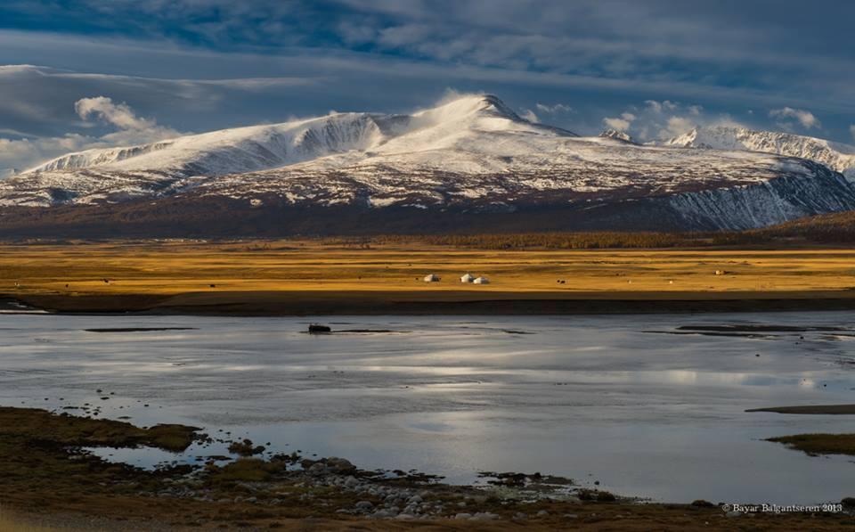 Altai 3