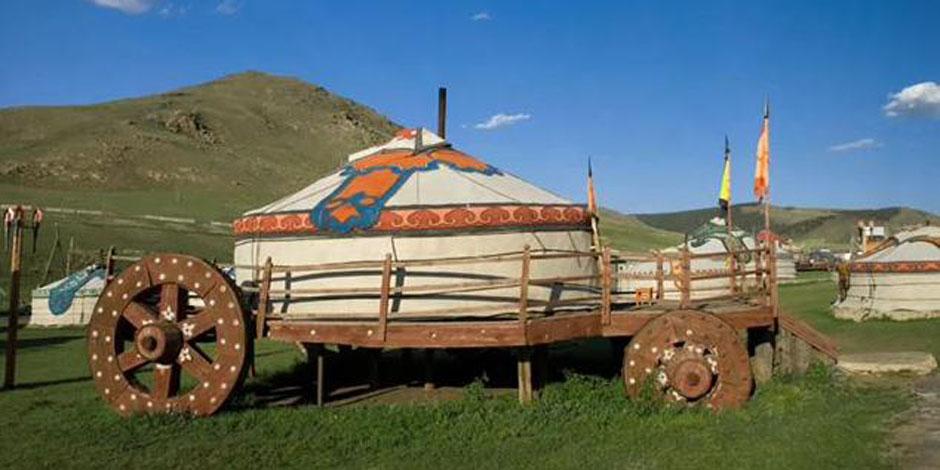 Monts Altai, pays des ethnies lointaines – 16 Jours