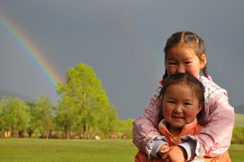 Voyage humanitaire solidaire en Mongolie