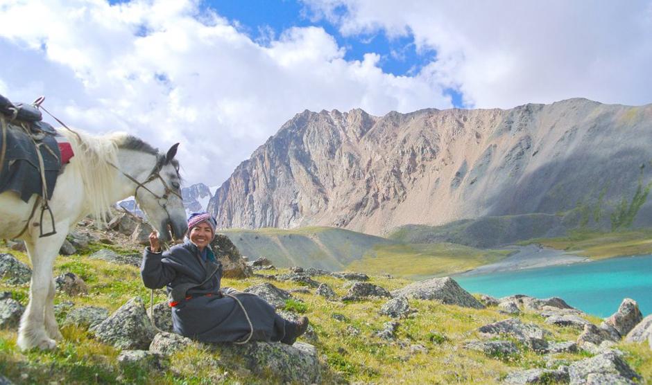 Nord de la Mongolie et Monts Altai – 21 Jours