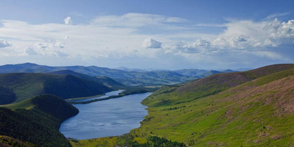 Merveilles et Trésors des massifs d'Altai – 22 Jours