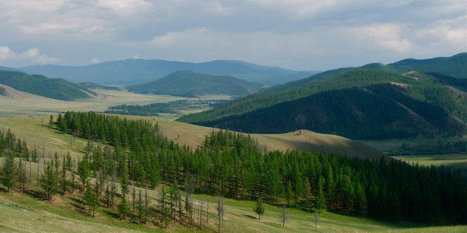 Grand tour de la Mongolie du sud au nord – 23 Jours