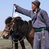Chadra - Guide équestre Orso Voyage