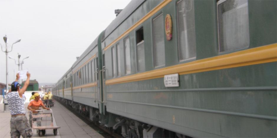 Extension « Découverte du Gobi oriental en train transmongolien » – 3 Jours