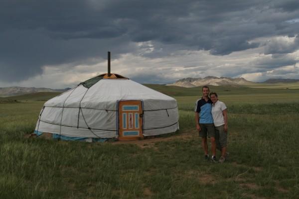 Planete Insuline en Mongolie 1