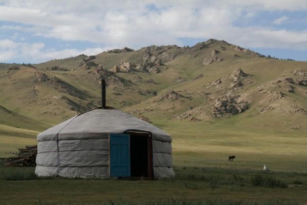 Planete Insuline en Mongolie 6