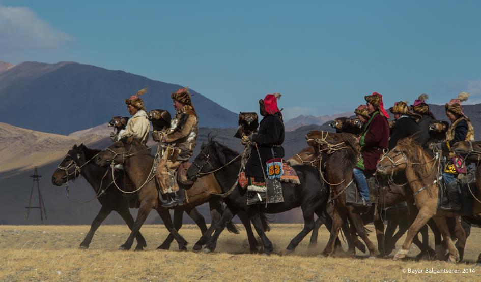 Cavaliers Altai