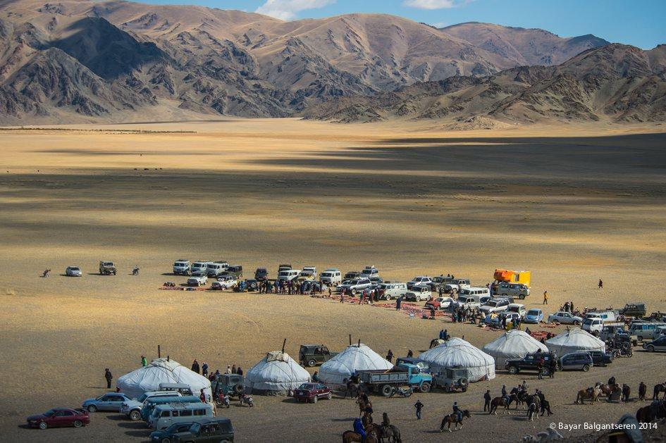 Festival Altai