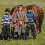 Voyage en famille avec enfants