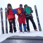 Séjour Ski en Mongolie – Mai 2016