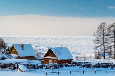 Voyage en transsibérien Russie Mongolie